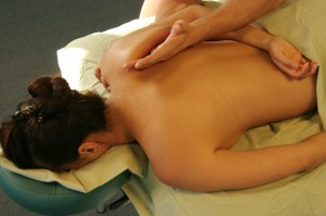 therapeutic massage in Albuquerque